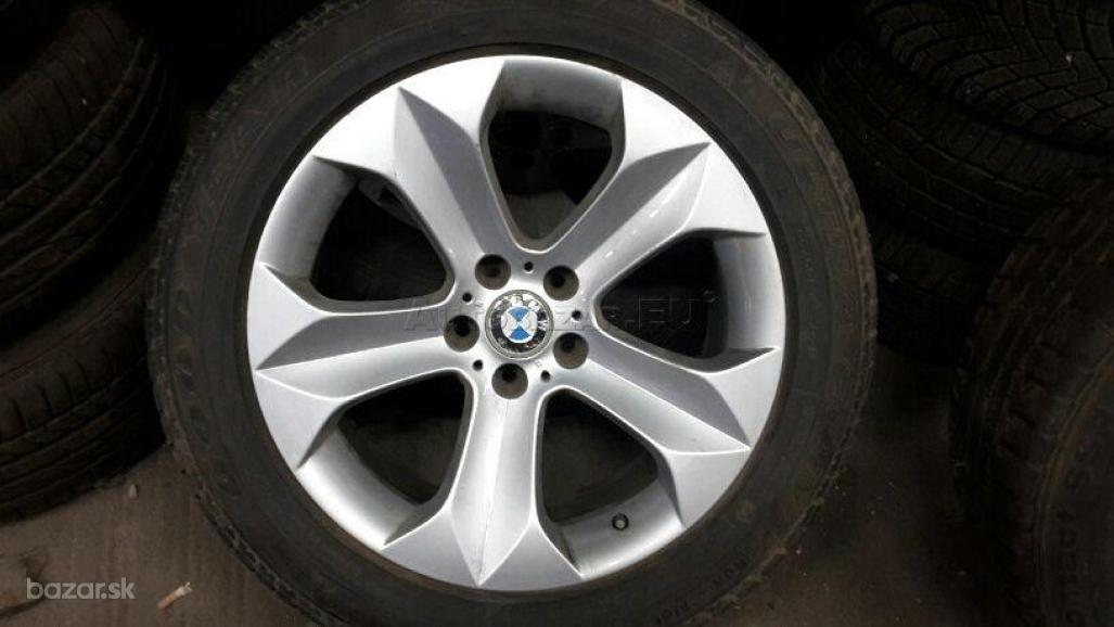 a bmw x5 / x6, 2 kusy s good year ultra