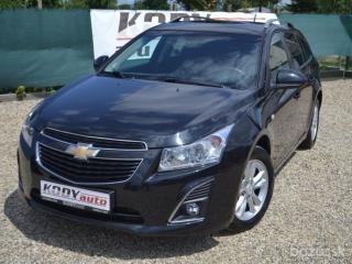 Chevrolet Cruze SW 1.7 D ECO LT Plus