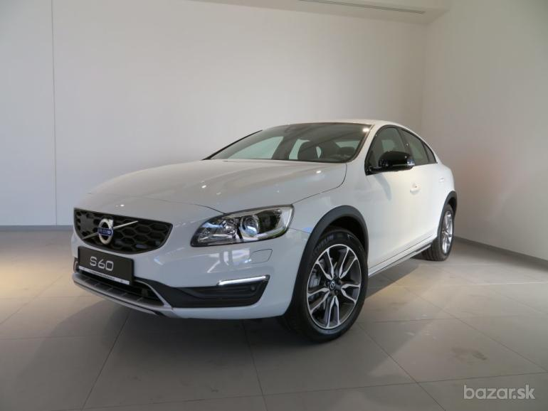 Volvo S60CC D3 Cross Country PRO AT8