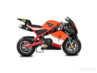Minibike PS50 Sport Edition 49cc