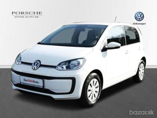 VW move up! Slovakia 1.0 5G BMT