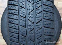 4ks 225/55R16 99H Conti TS 830P 8mm
