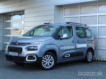 Citroen Berlingo BlueHDi 100 Feel M