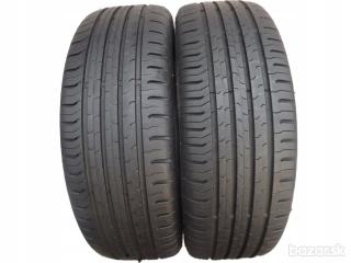 Continental ContiEcoContact5 215/60 R17 96H
