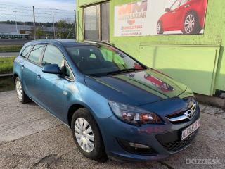 Opel Astra Sport Tourer ST 1.6 CDTI Start/Stop Enjoy