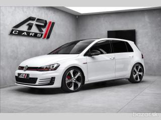 Volkswagen Golf 2.0 GTi Racing Kit