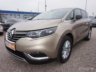 Renault Espace Typ 1.6 DCI ENERGY INTENS EDC AUTOMAT