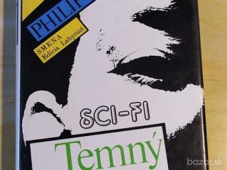 Philip K. Dick Temny obraz