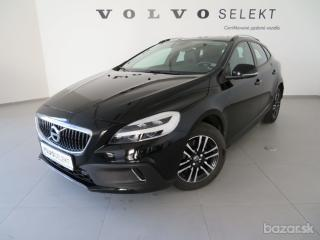 Volvo V40 CrossCountry T4 AWD Business Advanced odpočet DPH