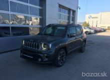 JEEP Renegade 1.6 Mjet 120PS FWD DDCT Limited