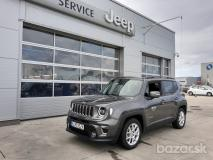 JEEP Renegade 1.3 GSE 150PS FWD DDCT Limited