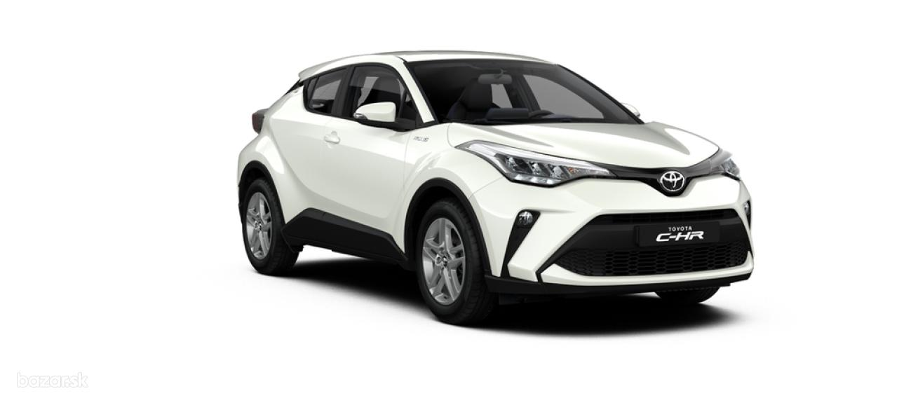 Toyota C-HR Selection
