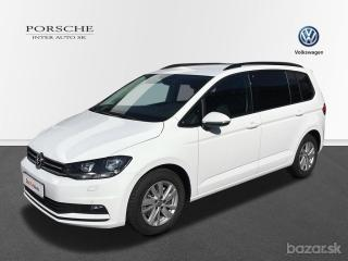 VW Touran Edition Comfortl. 2.0 TDI DS7