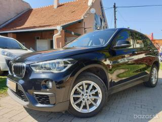 BMW X1 xDrive 18d Advantage A/T