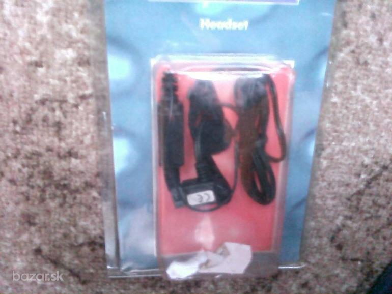 Headset Alcatel