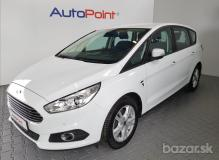 Ford S-MAX 1, 5   ECOBOOST