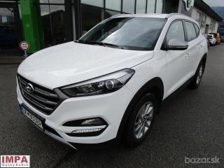 Hyundai Tucson 2,0CRDi SHADOW AT  4WD