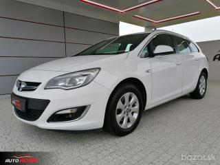 Opel Astra ST  Cosmo 1.6 CDTI 81kW