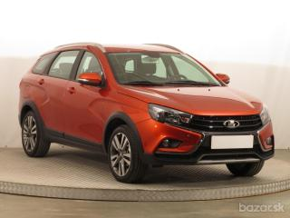 VAZ-Lada Vesta Cross Ice 1.6 16V MPI