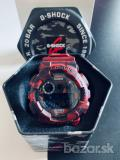 Casio G-Shock Red Army