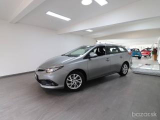 Toyota Auris Touring Sports 1.6 l Valvematic Active MDS