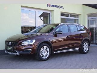Volvo V60 2,4D4 AWD*CROSSCOUNTRY*NAVI*