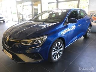 Renault Mégane R.S. Line 1,3 TCe 103kW /140 GPF