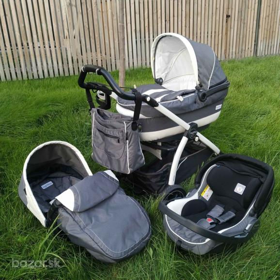 Kocik Peg Perego book plus S