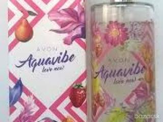 AQUAVIBE Love now - AVON