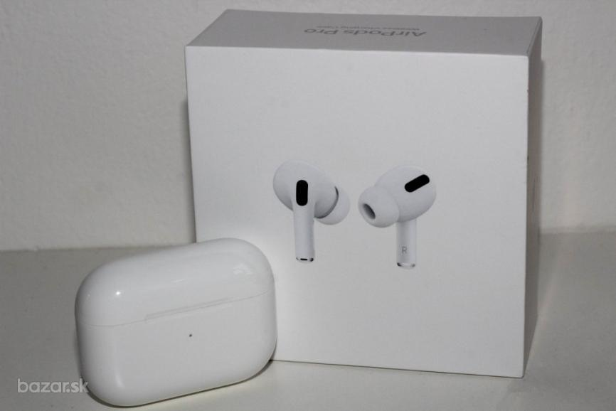 Apple - Wirless Charging Case AirPods Pro