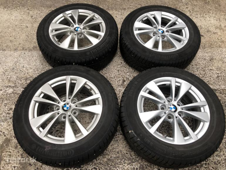 ALU 16 BMW ORIGINAL 5x112 7x16 ET52 4ks (ID:1003432)