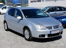 Volkswagen Golf 1.6 Cool&Sound