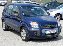 Ford Fusion 1,4 B Automat
