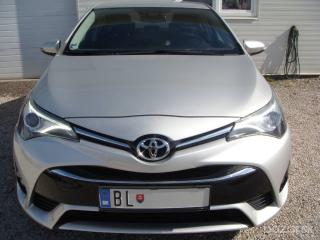 Toyota Avensis 2.0 D-4D S&S Executive