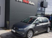 VW Golf Sportsvan Ed. Highline 1.5 TSI DS7