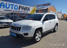 Jeep Compass 2.2L I4 CRD Limited 4x4