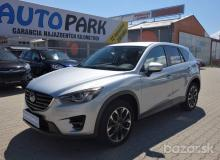 Mazda CX-5 2.2 Skyactiv-D AWD Revolution TOP