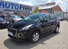 Peugeot 3008 1.6 e-HDi Business Pack
