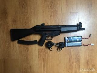 Airsoft MP5