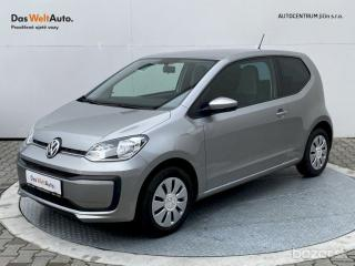 Volkswagen up! move 1.0 44kW