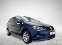Volkswagen Sharan Edition HL 2,0 TDI DS6 110kW/150PS