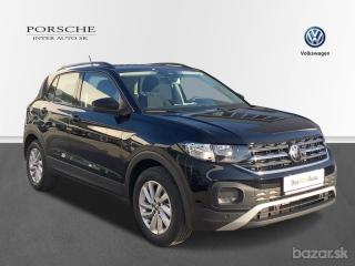 VW T-Cross Life 1.0 TSI DS7