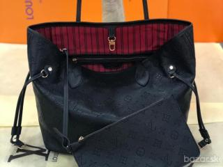 Louis Vuitton NEVERFULL MM Monogram M40180