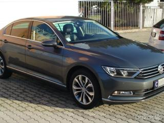 Volkswagen Passat 1.8 TSI BMT Highline Business