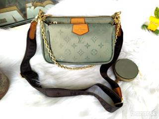 Louis Vuitton Multi Pochette Limited Edicion