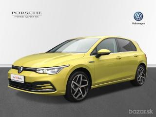 VW Golf Style 1.5 TSI ACT 6G