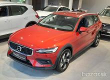Volvo V60 Cross Country 2.0 D4 140kW AWD