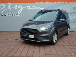Ford Tourneo Courier 1,0 EcoBoost Family