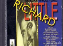 Predám  CD Little Richard