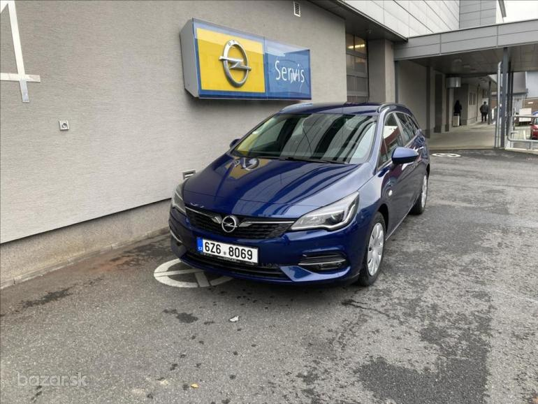 Opel Astra 1, 2   ST ASTRA 81KW